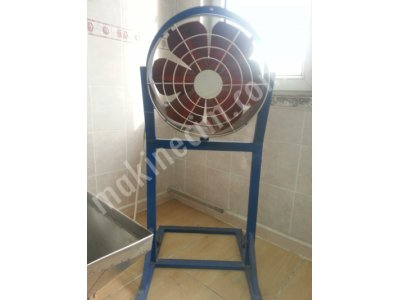 Soğutma Fanı, Fan