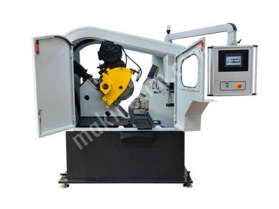 Daire Testere Makinesi -Bmdo-100 Xs