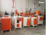 Pvc Makinaları Eryaz Marka 5 Li Set Anadolu Makinadan