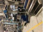 Satılık 9 Adet Kabra Marka Extruder Bodinoz Poşet Makinası