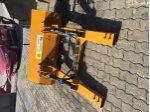 Forklift Kepçe Ataşmanı