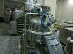Sert Damlama Hattı Saatte 700Kg Çin 2014 Model 2Model Kalıp Ovalveyuvarlak