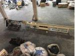 Satılık Boru Makinası Elektrik Borusu Damlama Sulama Ve Su Borusu Makinası