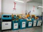 Pvc Makinaları Yılmaz Marka Tam Set 6 Adet Anadolu Makinadan