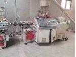 Pvc Extruder Makinası