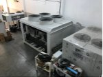 140.000 Kcal/h Alarko Carrier Chiller