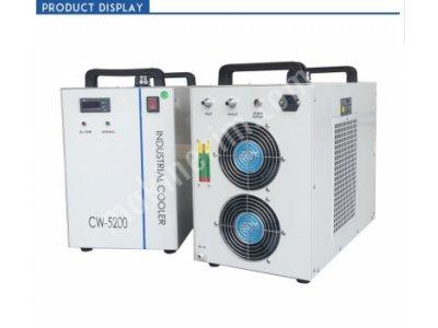Cw-5200 Lazer Soğutucu