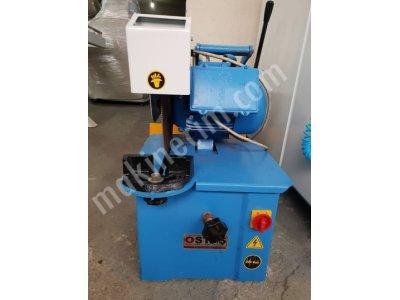 Demir Profil Kesme Makinası 3 Hp   220 Volt İle Çalışır Anadolu Makinadan