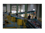 Plastic Recycling Line 500 Kg Hours