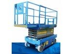 12 Metre Makaslı Platform – Hd320L12