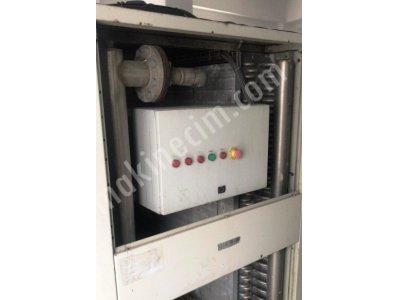 Satılık 2.el 300 Kw  Dry Cooler Kapalı Tip Kule