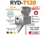Renas Ryd-T120 Terazili Dolum Makinası