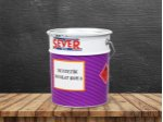 Synthetic Top Coat Paint