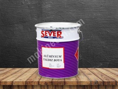 Aluminum Gilding Paint