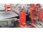 Çelik Sac Dilme Makinası