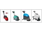 Ipc-Gansow-Cleanfix-Cleanvac-Safran-Hazan Zemin Temizleme Ve Bakım Makinaları