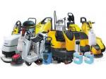 Taskı-Nilfisk-Karcher-Hako-Columbus-Nilco Temizlik Makineleri Ve Zemin Yıkama Makineleri