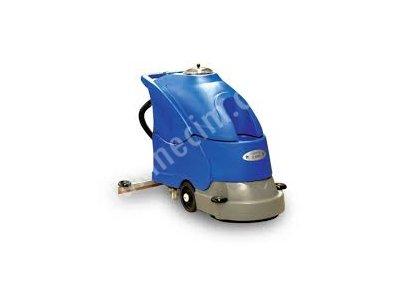 Cleanvac Zemin Yıkama Makinaları