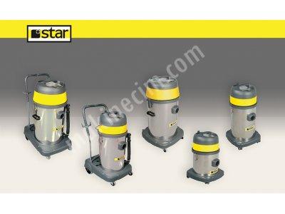 Star Endüstriyel Vakum Makinaları