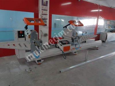 8 Metre Alüminyum Kesim Makinesi