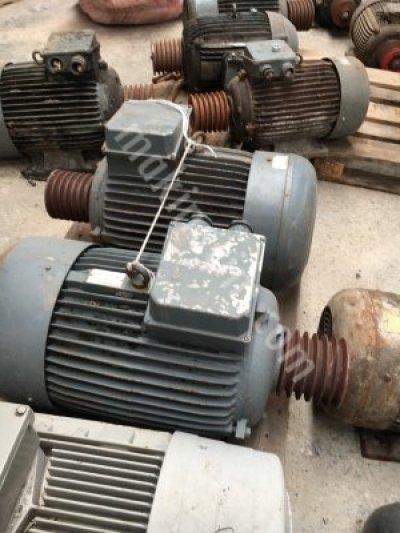 Elektirik Motorları