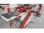 Burselkur Marka 40 Lık 4 Bıçaklı Planya Makinası