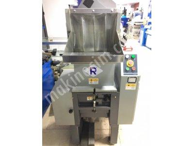 Plastik Kırıcı Makinası 30 Cm'lik