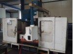 Cnc Dik İsleme Merkezi Leadwell Ecocenter V760 Fanuc Ünite