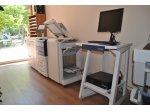 Acill Satılık Lazer Baskı Sistemleri - Fotokopi   Xerox Color 560 - Epson Surecolor T7000...