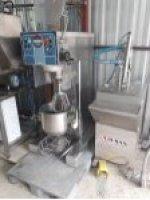 Polin Marka İtalyan Malı Hamur Makinesi,krema,krem Şanti,planet Mikser,mixer,