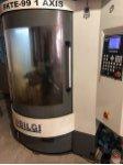 Daire Testere Bileme Makinası