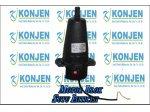 Jeneratör Blok Suyu Isıtıcı  Pps 250W, 500W, 750W, 1000W, 1500W