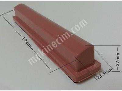 L17A Tampon Baskı Silikonu