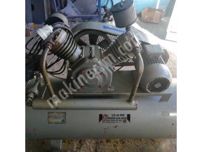 200 Lt Pistonlu Hava Kompresörü