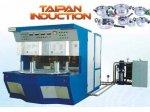 Paslanmaz Çelik Tencere İçin Aluminyum Termik Taban Yapıştırma Makinası