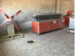 Alçıpan Profili Üretim Makinası Tam Otomatik Sıfır Satılık
