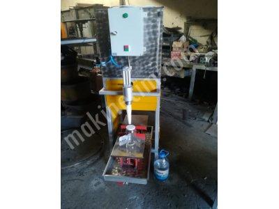 Çoook   Ekonomik  Kampanyalı   Fiyata  Paslanmaz Krom  Gıda Sıvı  Dolum  Makinası   Tek  Nuzul