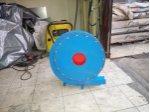 Salyangoz Fan,1000 M³ Debi/h