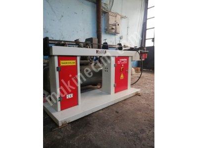 Bts Marka 32 Mm Malafalı Boru Bükme Makinası