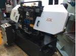 Dispa D-Y 350 Yarı Otomatik 350Lik Şerit Testere - Sıfır Ayarında