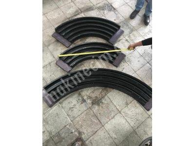 Manyetik Corner Track