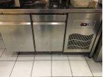 İnoksan Tezgah Tipi Buzdolabı