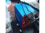 Oirlikon 350 Lik Çok Temiz Gaz Altı Kaynak Makinesi