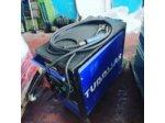 350 Lik Turallar Marka Çok Temiz Gaz Altı Kaynak Makinesi