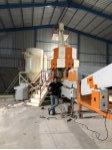 Döner Tip Çimento Alçı Yapı Kimyasalları Paketleme