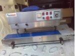 Otomatik Poşet Yapıştırma Makinesi