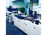 Çatal Bıçak Kılıf +amerikan Servis+tribleks Poşet Makinası