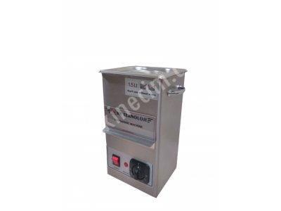 Ultrasonik Yıkama Makinası- 1.5 Lt