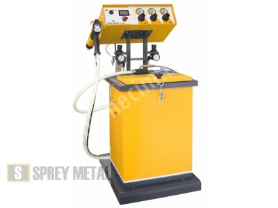 Boyama Makinesi Ikinci El 2 El Satilik Boyama Makinesi Fiyatlari