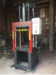 15 Ton Metal Form Presi